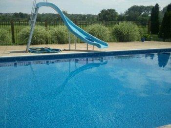 Kit's pool